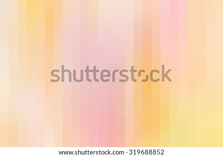 Abstract yellow background, Business card, Wave stripes, design element. - stock photo