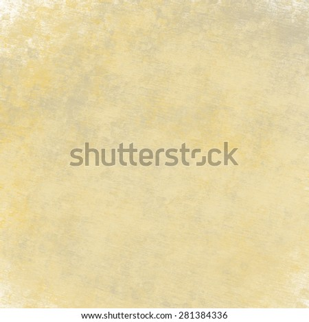 Abstract yellow background. High quality blurred background.