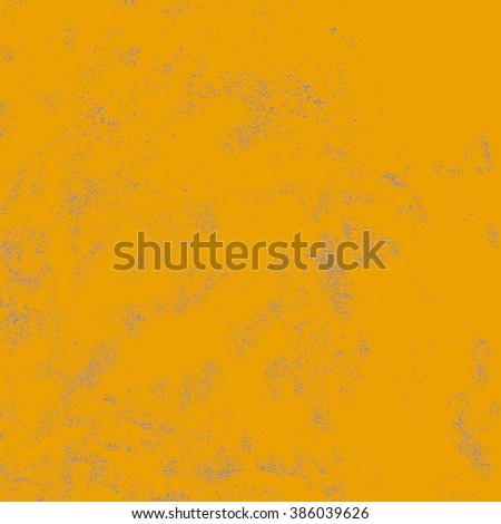 abstract yellow background paper texture . Painting the wall