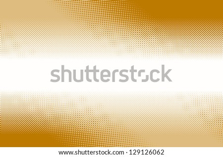 abstract yellow line background. - stock photo