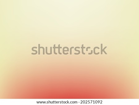Abstract yellow pink background. - stock photo