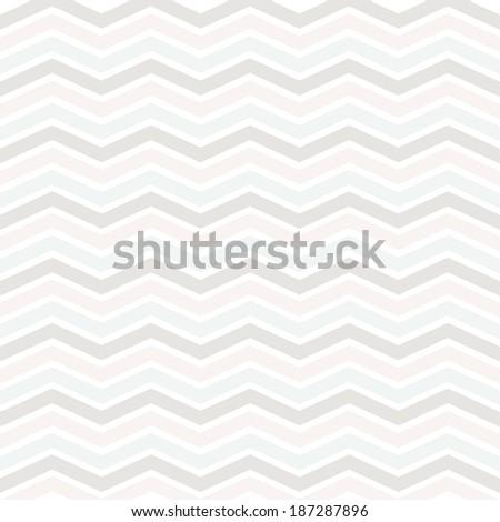 abstract zig-zag background - stock photo