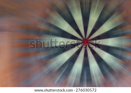 abstract  zoom line colorful background