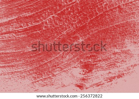 abstracted background wooden texture in red.