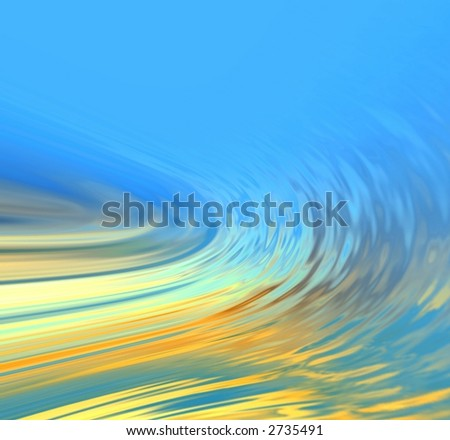 Abstraction background for design artwork - stock photo