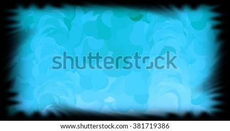 Abstraction on a background, desktop, or cards for any opportunities saver