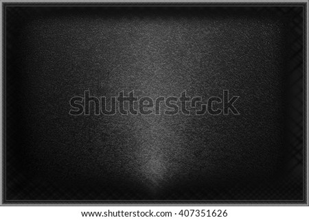 Abstraction on a black background glow, desktop, or cards for any opportunities