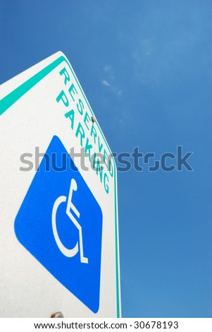 accessible - stock photo