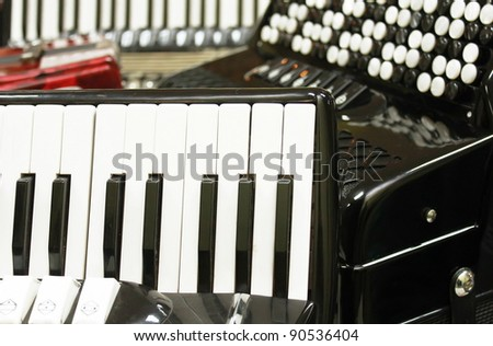 Accordion group