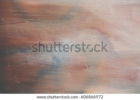 acrylic paint texture. Abstract background for editing and design