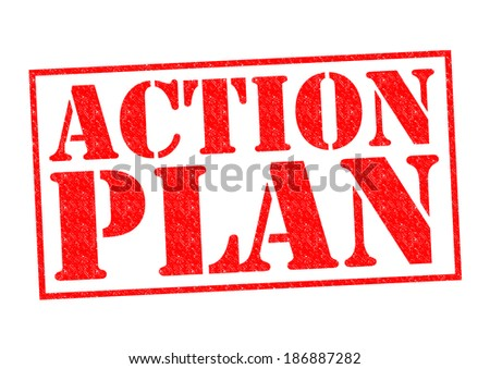 Action Plan Stock Images RoyaltyFree Images  Vectors  Shutterstock