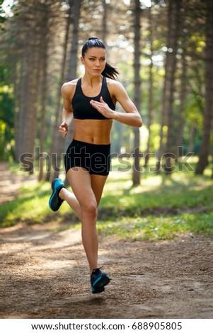 Dating a female runner