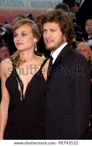 Guillaume Canet Wife actor guillaume canet