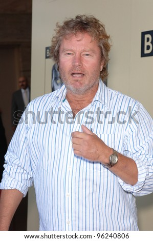 Actor JOHN SAVAGE at the BAFTA/LA & Academy of TV Arts & Sciences 3rd Annual Tea Party honoring Emmy nominees. September 17, 2005  Los Angeles, CA.  2005 Paul Smith / Featureflash