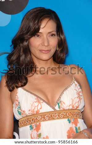 Actress CONSTANCE MARIE at the Disney ABC TV All Star Party at Kidspace in Pasadena. July 19, 2006  Pasadena, CA  2006 Paul Smith / Featureflash