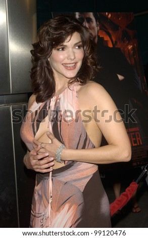 Laura Elena Harring Stock Images, Royalty-Free Images ...