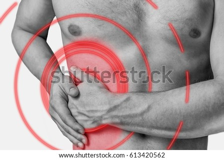 Liver Pain Stock Images, Royalty-Free Images & Vectors ...