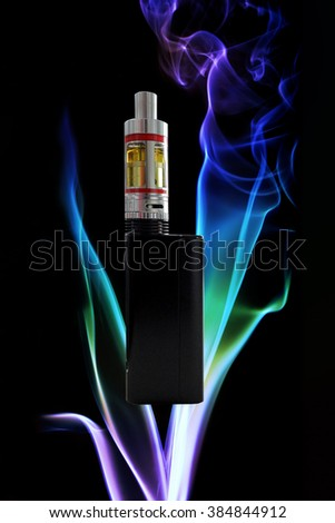 the electronic cigarette alternative The popularity of electronic cigarettes continues to grow worldwide, as many  people view them as a safer alternative to smoking but the.