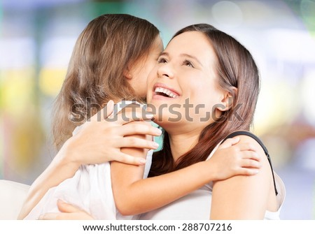 Adorable, adult, attractive. - stock photo