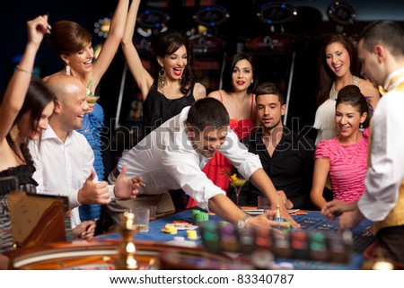 Free adult roulette
