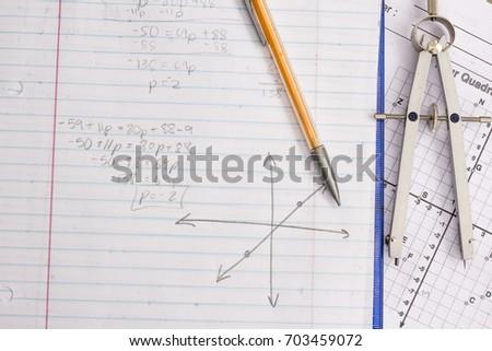 advanced math assignment
