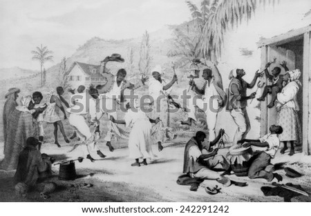 Drawing slaves stock images royalty free images vectors for African crops and slave cuisine