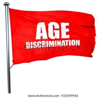 age discrimination essay