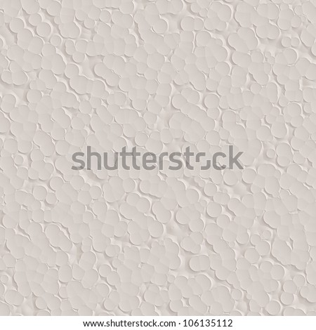 aged concrete wall background - stock photo