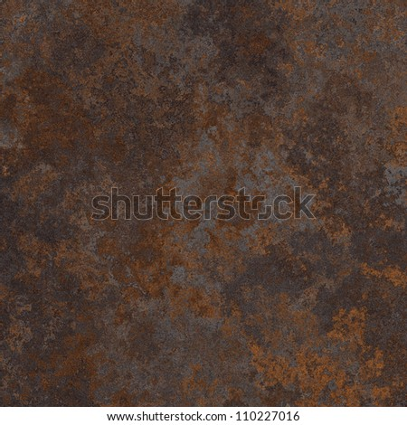 aged grunge wall background - stock photo