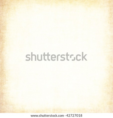 Aged paper - stock photo