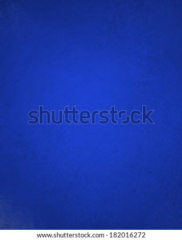 aged sapphire blue background paper with vintage grunge background texture  - stock photo