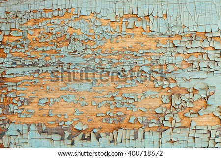 aged wooden texture with crackling effect