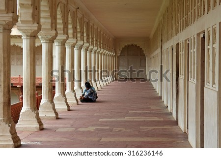 Indian fort stock images royalty free images vectors for Diwan for sitting