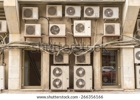 air con unit stock photos royalty free images vectors