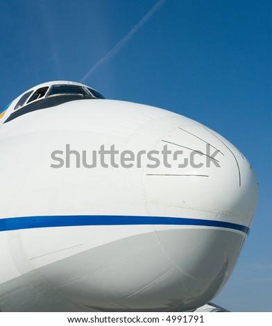 aircargo - stock photo