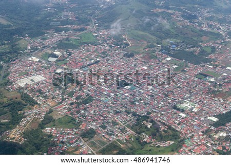 Alajuela Stock Photos Royalty Free Images Vectors Shutterstock