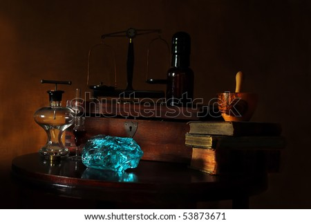 alchemy and science, philosophers stone