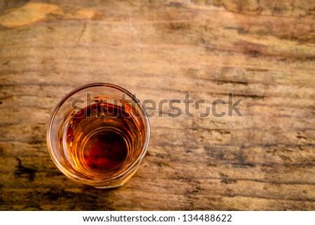 alcoholic beverage - stock photo