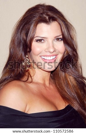 Ali Landry at the ELLE Magazine's 14th Annual Women In Hollywood Party. Four Seasons Hotel, Beverly Hills, CA. 10-15-07