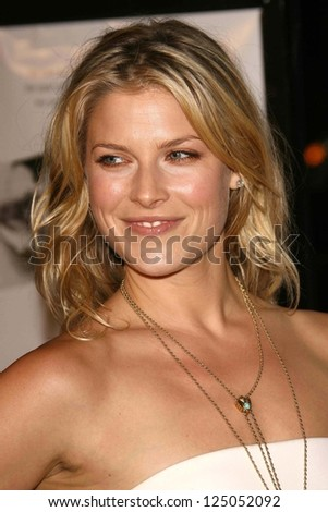 "Ali Larter at the AFI Fest 2006 Opening Night Premiere of ""Bobby"". Grauman's Chinese Theatre, Hollywood, California. November 1, 2006."
