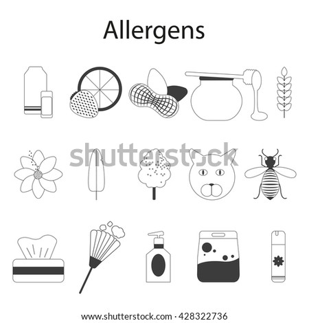 Food Coloring Allergy Symptoms Allergy Resource Book Html
