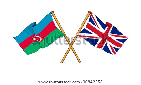 Alliance and friendship between Azerbaijan and United Kingdom