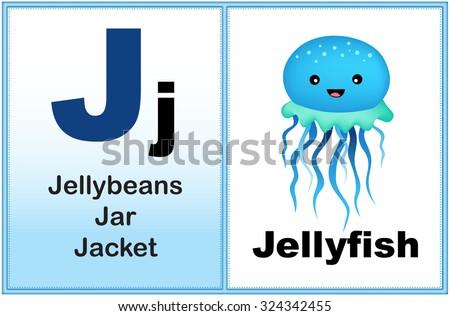 alphabet letter j clipart few similar stock illustration 324342455 rh shutterstock com Preschool Letter J Tracing Letter J