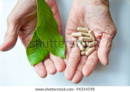 Alternative medicine for good health and good life