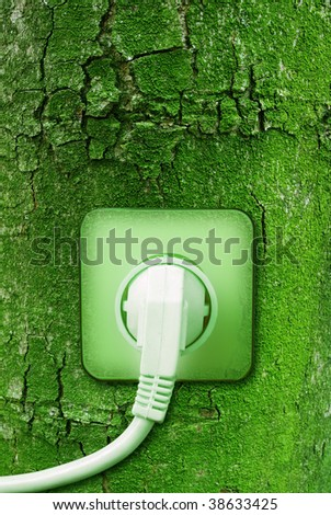alternative nature energy