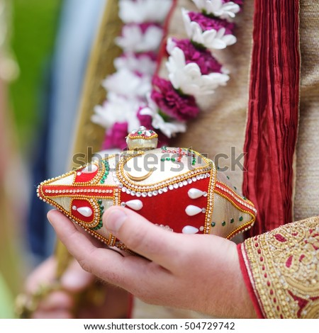 Wedding ceremony stock images royalty free images vectors amazing hindu wedding ceremony details of traditional indian wedding beautifully decorated hindu wedding accessories junglespirit Image collections