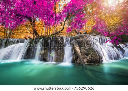 Waterfall Stock Images, Royalty-Free Images & Vectors ... - photo#11