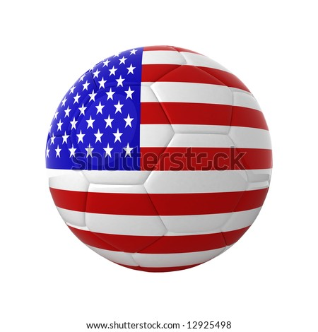 American football for europe's championship. - stock photo