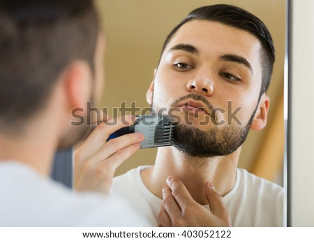 beard stubble stock photos royalty free images vectors shutterstock. Black Bedroom Furniture Sets. Home Design Ideas