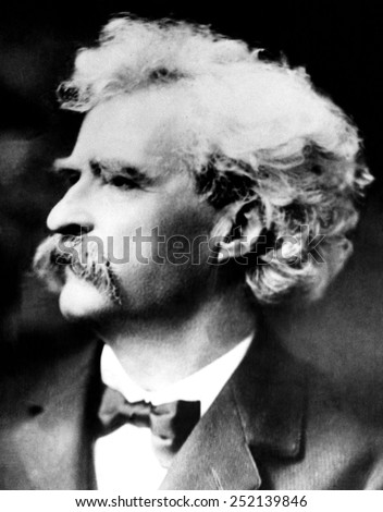 the life of samuel clemens aka mark twain Did you know that mark twain is not his real name his real name is samuel langhorne clemens, mark twain was just the pen name he used to publish books.